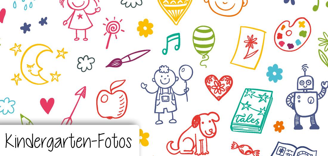 Deckblatt Homepage Kindergarten 2019