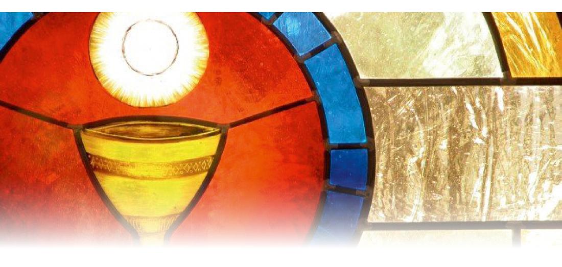 Deckblatt Homepage Erstkommunion 2020